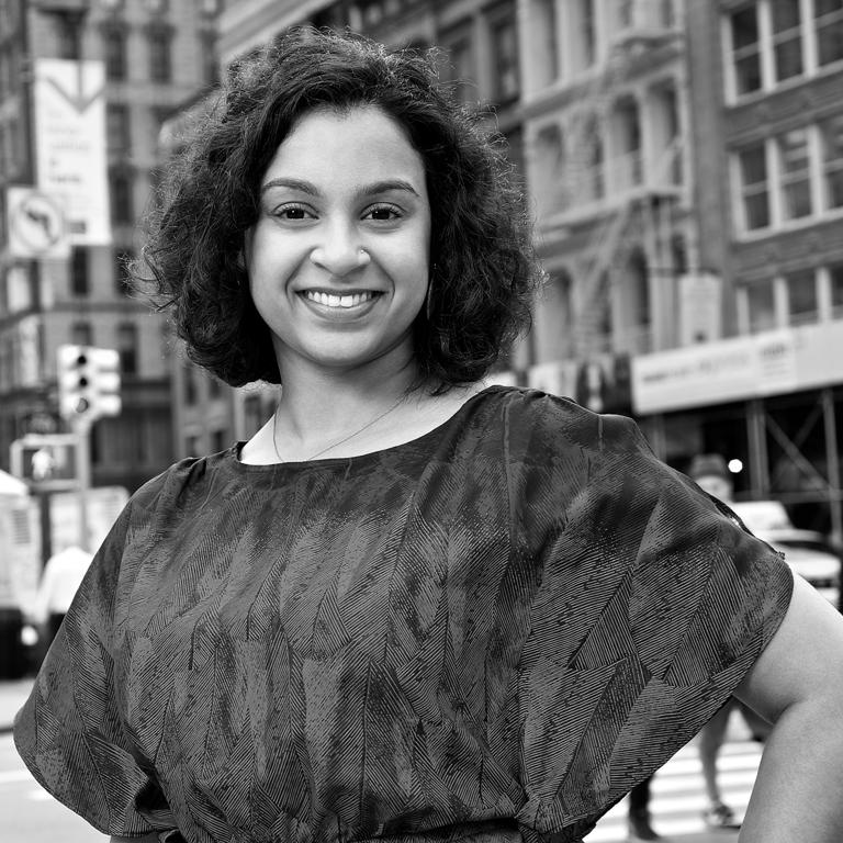 Shayla Persaud